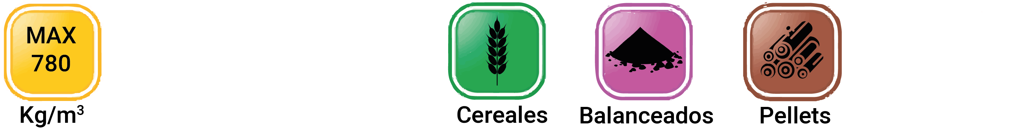 agrosilo rektangulær